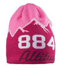 Горнолыжная шапка 8848 Altitude Mountain 188546 розовая