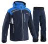 Мужской горнолыжный костюм 8848 Altitude 710815-793515 темно-синий
