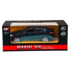 Радиоуправляемый автомобиль MZ BMW X6 1:14 - 2016