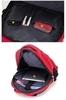 Рюкзак Binshuai 6109 Красный