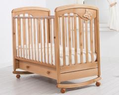 Кровать детская К2002-24