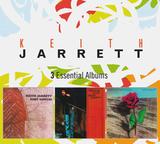 Keith Jarrett / 3 Essential Albums (3CD)