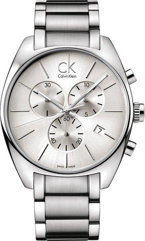 Купить Наручные часы Calvin Klein Exchange K2F27126 по доступной цене