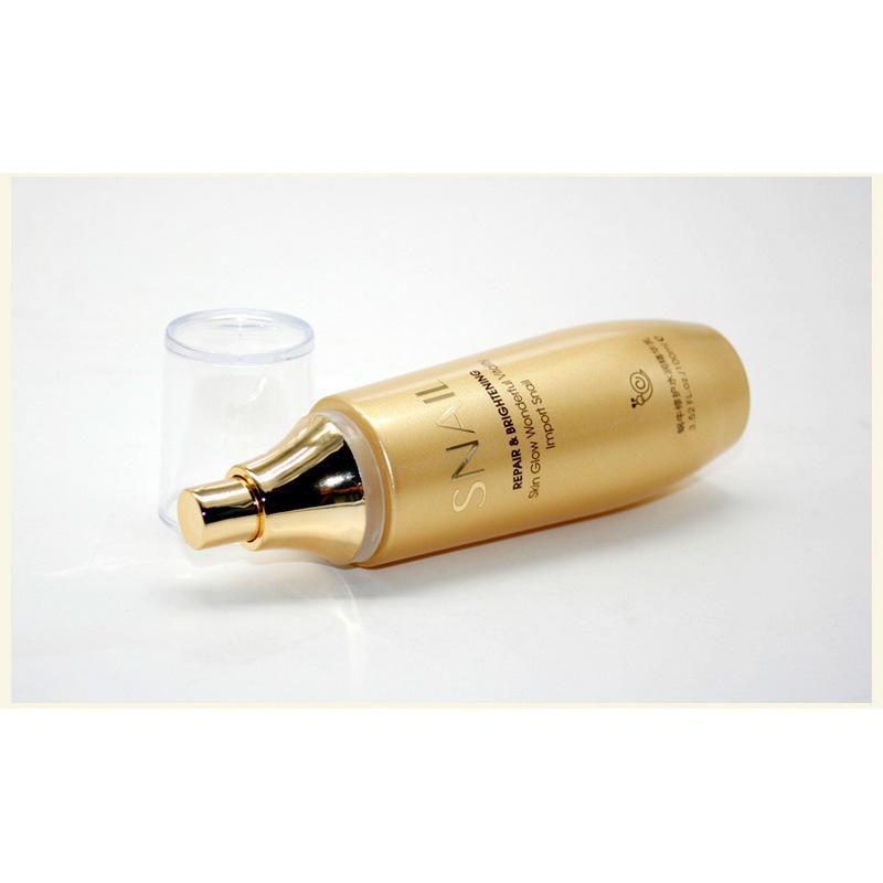 Лосьон на эмульсионной основе с муцином улитки Snail Repair & Brightening, 100мл