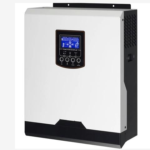 Senergy VP 3KW 3000-24 ( PWM контроллер 50A)