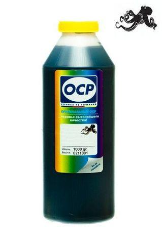 Чернила OCP YP272 Yellow для картриджей HP 940, 1000 мл