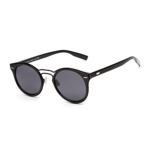 Солнцезащитные очки 1669001s Черный - фото