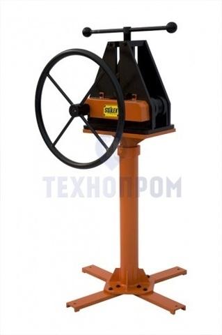 Станок профилегибочный ручной Stalex TR-50