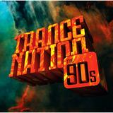 Сборник / Trance Nation - The 90s (Limited Edition)(4LP)