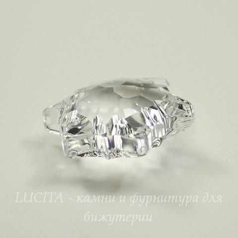 6748 Подвеска Сваровски Эдельвейс Crystal (14 мм)