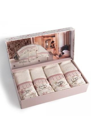 Набор салфеток  ROSES РОСЕС 30х50  Maison Dor Турция