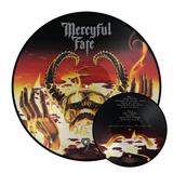 Mercyful Fate / 9 (Picture Disc)(LP)