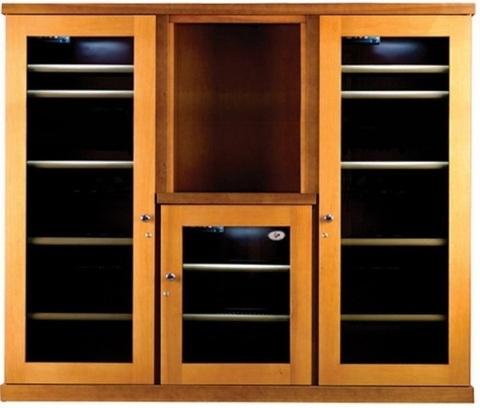 Винный шкаф IP Industrie CEX 8511 RU