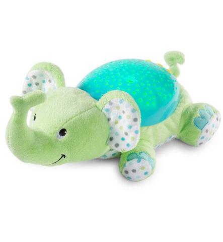 Светильник-проектор звездного неба Summer Infant Eddie the Elephant