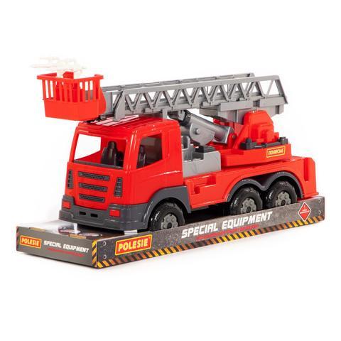 Автомобиль пожарный Престиж (в лотке)/79701