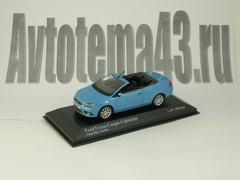 1:43 Ford Focus Coupe-Cabriolet
