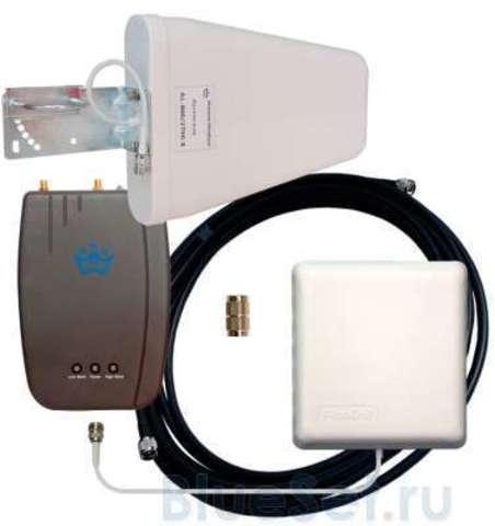 Комплект Picocell 900/1800 SXB 02 (Репитер с антеннами)