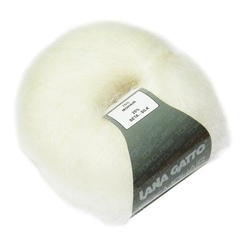 Купить Пряжа Lana Gatto Silk Mohair Код цвета 6028 | Интернет-магазин пряжи «Пряха»
