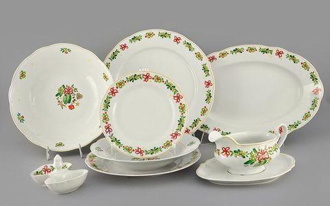 Сервиз столовый 24 предметов Мэри-Энн Leander