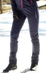 Женские лыжные брюки NordSki Motion 2020 Blueberry