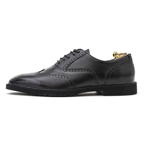 ТУФЛИ OXFORD BLACK купить