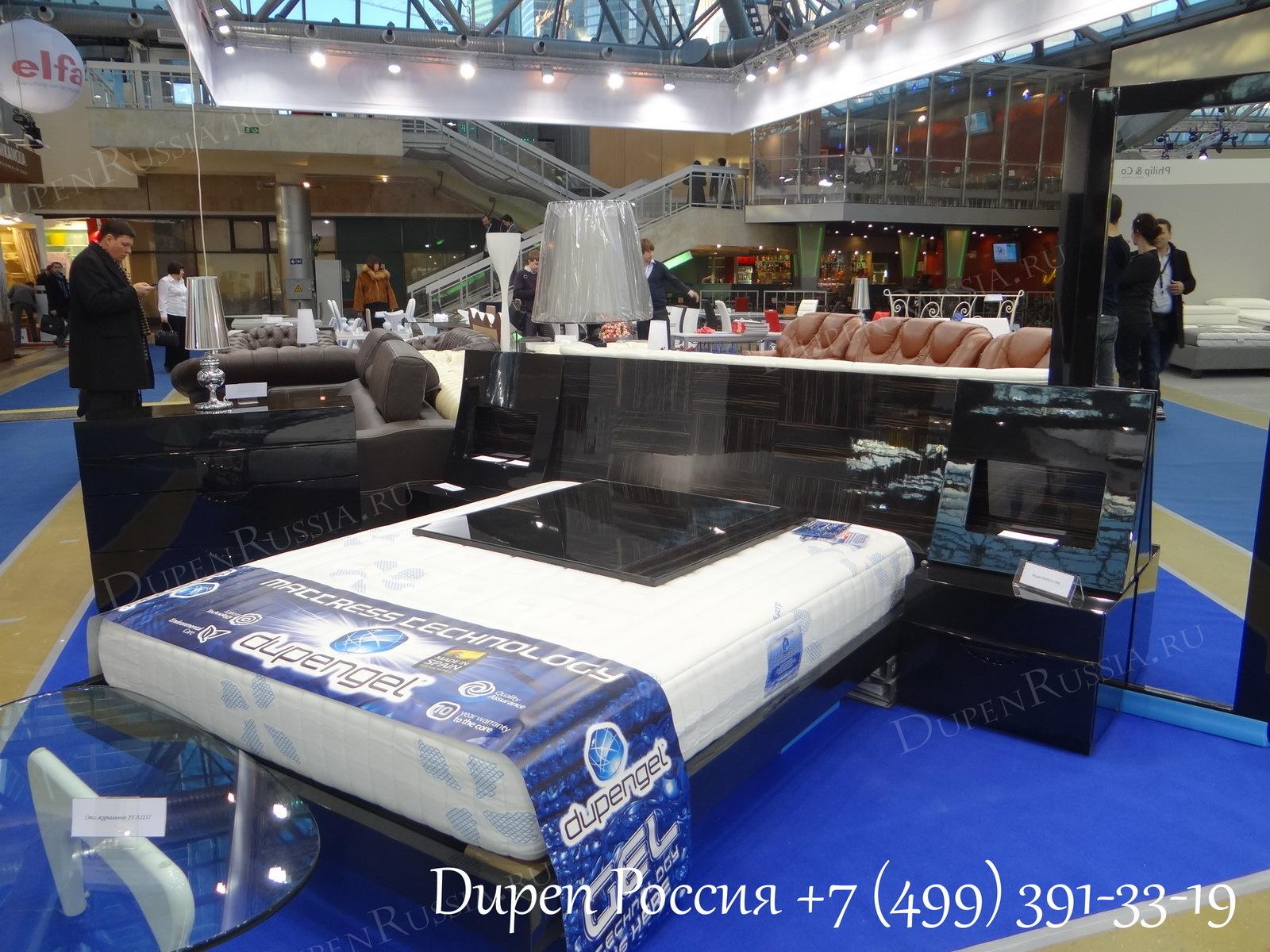 Кровать FENICIA Mobiliario 505 MARBELLA