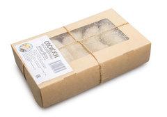Сосиски из осетрины, 500г