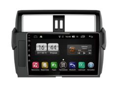 Штатная магнитола FarCar s175 для Toyota Land Cruiser Prado 150 14+ на Android (L531R)