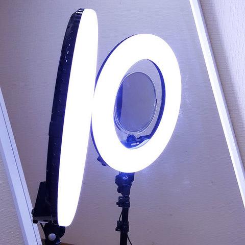 Кольцевая лампа LED RING AX480 D240 APP (45 см)