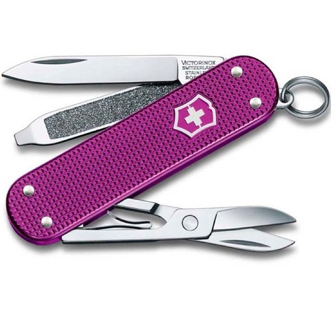 Нож Victorinox Classic SD модель 0.6221.L16