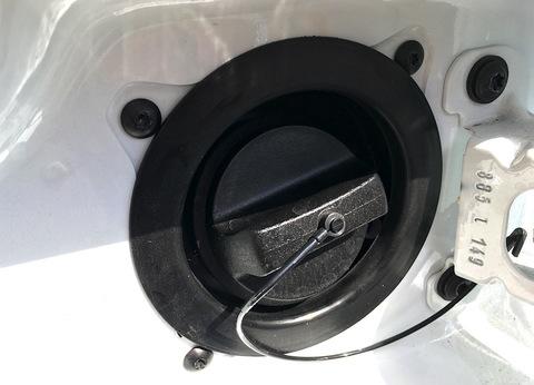 Кольцо уплотнительное горловины бензобака для а/м Лада Веста
