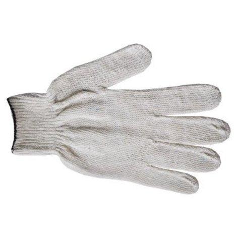 Перчатки х/б 4 нити (10 класс) (10 пар)
