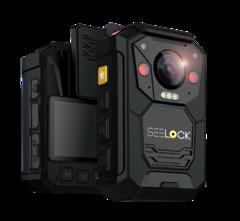 Персональный видеорегистратор Seelock Inspector A1 (64 Гб с GPS)