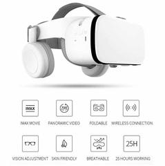 Очки виртуальной реальности BоboVR Z6 для смартфона
