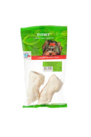 Titbit Копытце баранье (мягкая упаковка)