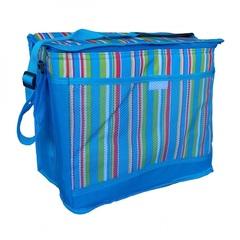 Изотермическая сумка Bestpohod Snowbag 25 blue