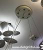 Светодиодная люстра 15-09 ( by Elite LED light )