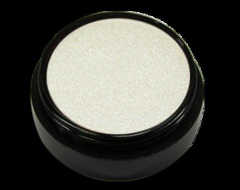 Эль Коразон Тени №107 белый Glamour Pearl