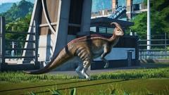 Sony PS4  Jurassic World Evolution (русская версия)