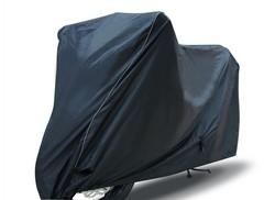 Scooter XL / Черный