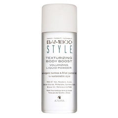 Alterna Bamboo Style Texturizing Body Boost Volumizing Liquid powder - Пудра для объема и текстуры