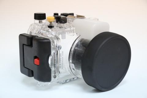 Meikon Sony RX-100 III подводный бокс