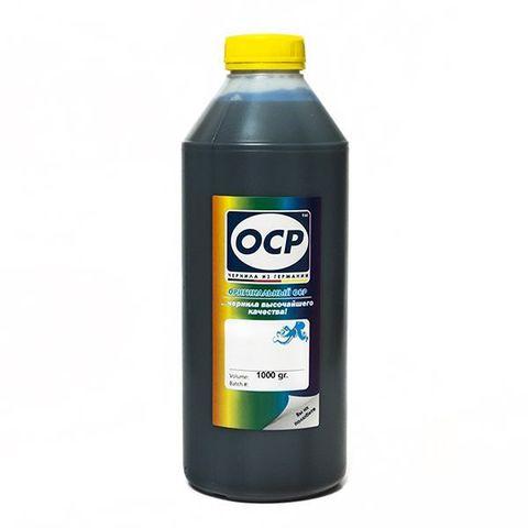 Чернила OCP С760 Cyan для картриджей HP 28/57, 1000 мл