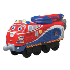 Chuggington Die-Cast Паровозик Джекман (LC54120)