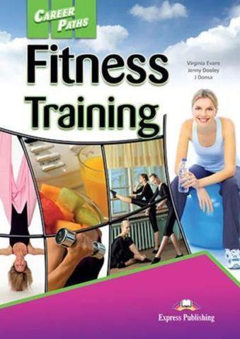 Fitness Training (Esp). Student's Book. Учебник с кросс платформой