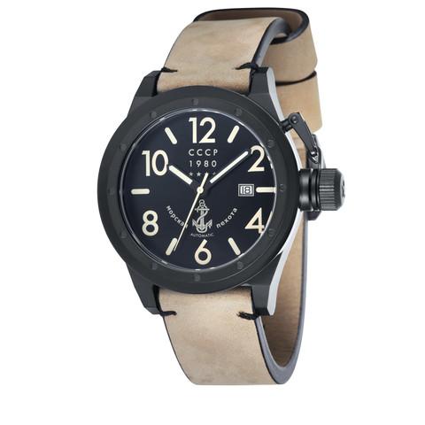 Купить Наручные часы CCCP CP-7017-07 Delta по доступной цене