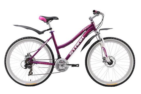 Stark Indy Lady Disc (2016)фиолетовый с розовым