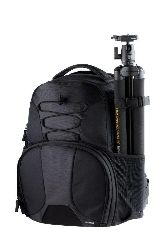 Cullmann Lima Daypack 600+ Black (94865)