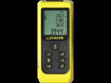 Дальномер STAYER MASTER MAX-Control лазерный, 50м, 34957