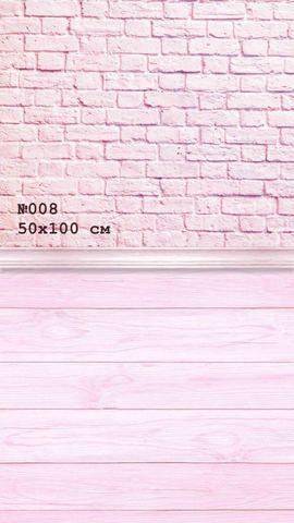 Фотофон виниловый стена-пол «Нежность» №008